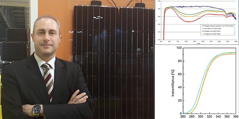 moduli fotovoltaici SOLARWATT, un investimento protetto