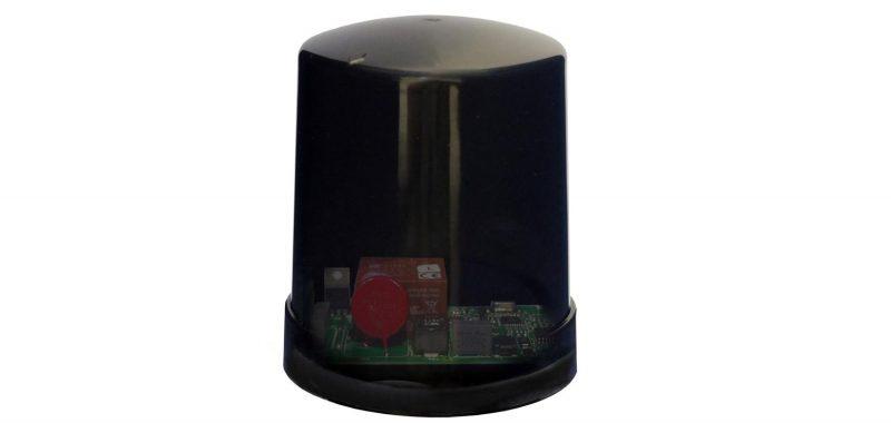 Monitoraggio e regolazione punto luce? LPR Nema di Reverberi Enetec