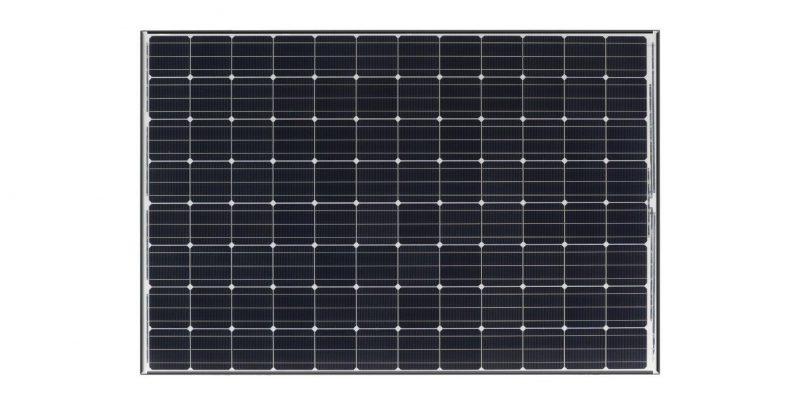 Moduli fotovoltaici Panasonic: maggiore comfort e risparmio assicurato