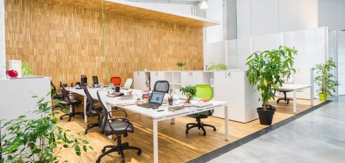 V3 Elettro Impianti progetta il coworking del futuro