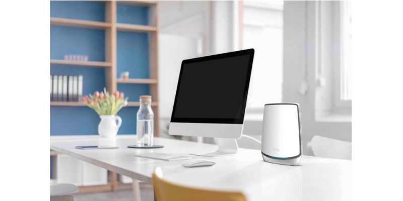 Smart Working: gli strumenti indispensabili secondo Netgear
