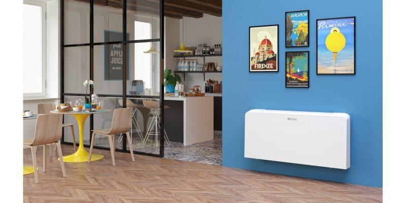 Bi2 Air slim: da Olimpia Splendid il ventilradiatore che non c'era