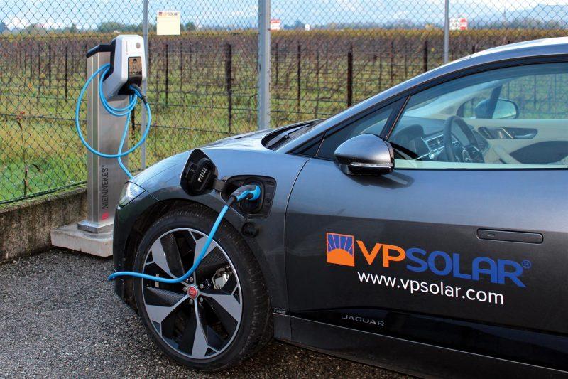 Mobilità elettrica: partnership di VP Solar con Mennekes per i sistemi di ricarica