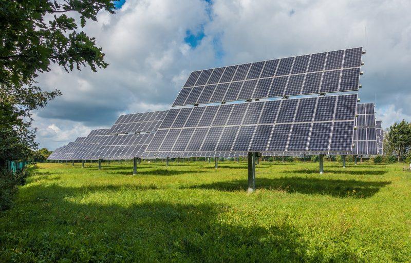 Energie rinnovabili in leggero calo nel primo bimestre del 2019