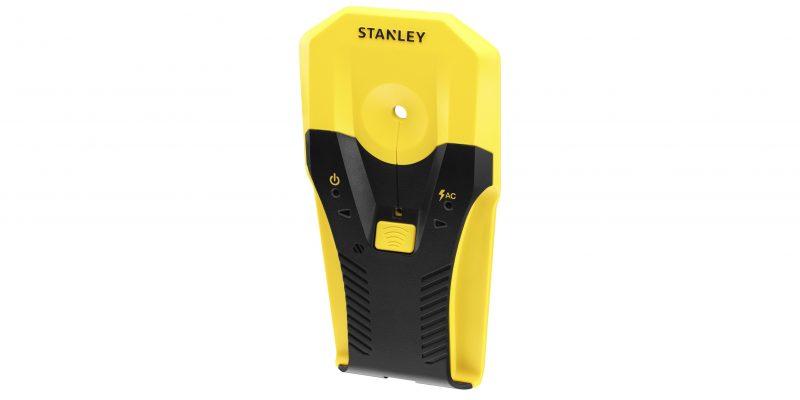 Massima precisione per i nuovi rilevatori Stanley