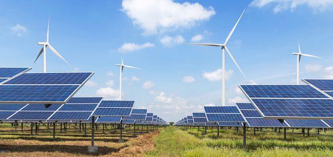 Rinnovabili: nel 2017 installazioni FER a +17%