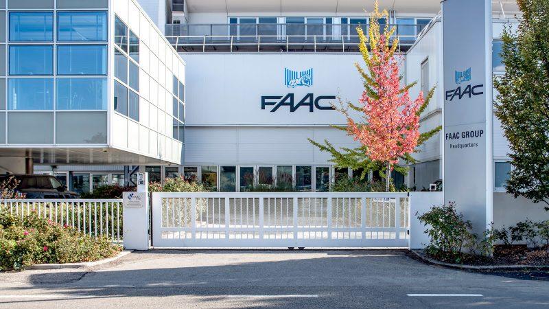 Faac acquisisce Viking Access Systems negli Stati Uniti