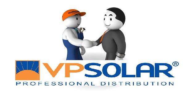 VP Solar potenzia i servizi post-vendita