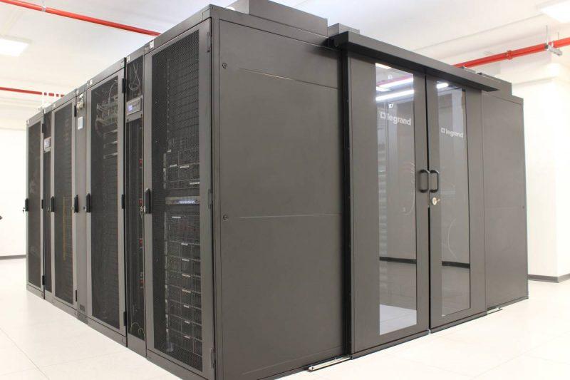 I furgoni europei nascono nel Data Center di Atessa anche grazie a Legrand