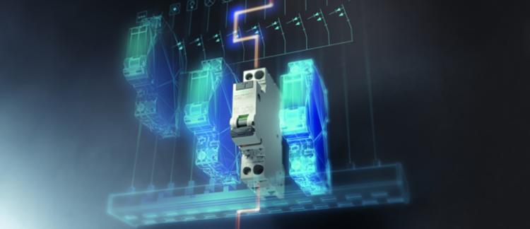 5SV1: il Magnetotermico Differenziale Elettromeccanico in 1 modulo di Siemens
