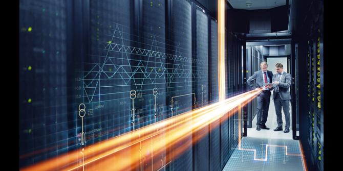 Data Center: in che modo possono garantire la massima affidabilità?