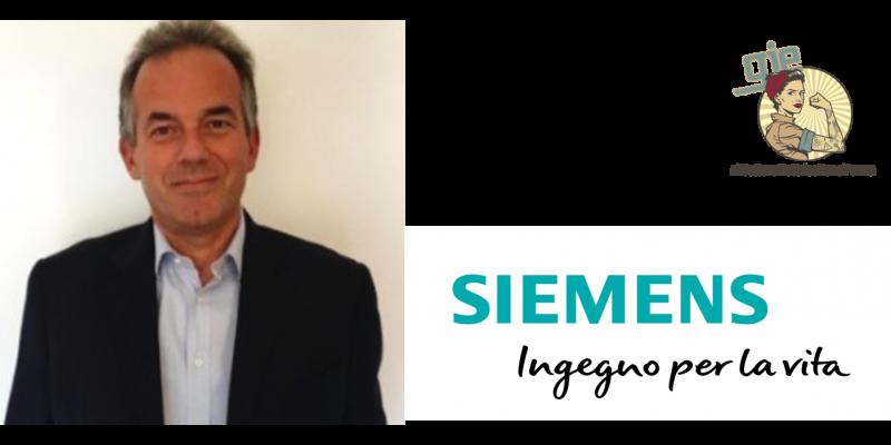 Siemens – Uniti come squadra ed efficienti grazie alla tecnologia