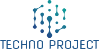 technoproject logo