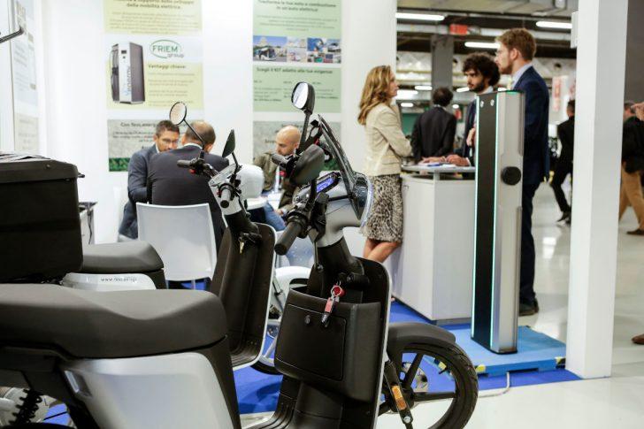 That's Mobility a tutto campo sulla mobilità elettrica