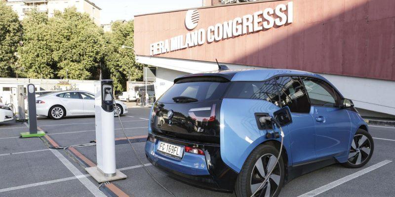 That's Mobility, le evoluzioni del mercato della mobilità elettrica