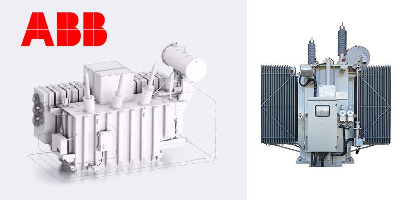 ABB, primo trasformatore di potenza digitalmente integrato al mondo