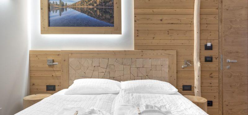 """L'hotel Aurai in Trentino si """"veste"""" di tecnologia con Vimar"""