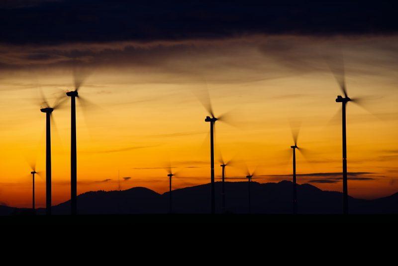 Per le energie rinnovabili +5% nel primo trimestre 2019 rispetto a fine 2018